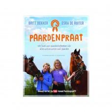 PaardenpraatTV Boek