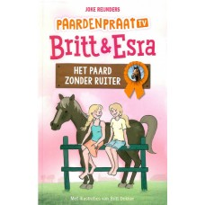 PaardenpraatTV Boek - Het Paard Zonder Ruiter
