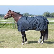 """Harry's Horse Winterdeken """"Thor"""" - Ebony 200gr"""