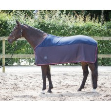 Harry's Horse Cooler Deken SU17 - Navy