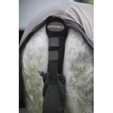 Kentucky Horsewear Staartbeschermer - Zwart