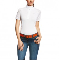 Ariat Aptos Wedstrijdshirt - Skyway