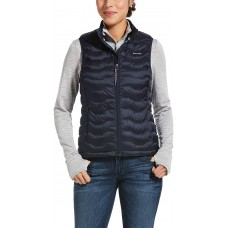 Ariat Ideal Down Bodywarmer - Overall Navy