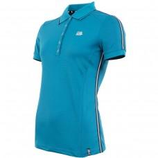 BR Dames Poloshirt Dory - Saeport Blue