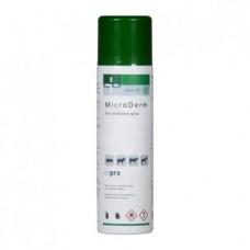 Microderm Skin Protection Spray - 250 ml