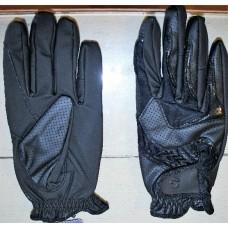 Busse Handschoenen LARA - Zwart