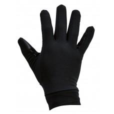 Busse Handschoenen Luan  - Zwart