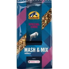 Cavalor Mash & Mix Wellness