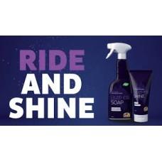 Cavalor Leather Soap Spray - 500 ml