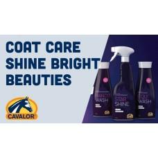 Cavalor Star Shine - 500 ml