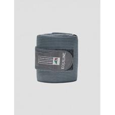 Equiline Work Bandages - Grijs
