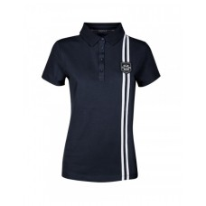 Equiline Polo Royal - Navy