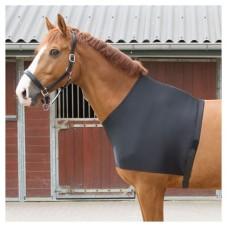 Harry's Horse Borstbeschermer - Zwart