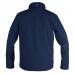Horka Softshell Jacket Action Unisex - Blauw