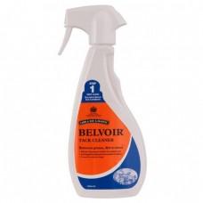 Belvoir Tack Cleaner Step 1