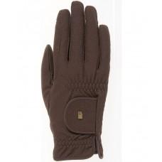 Roeckl Handschoenen Grip - Mocca