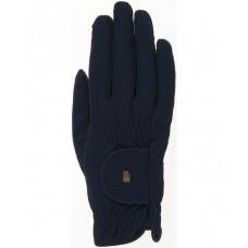 Roeckl Handschoenen Grip - Zwart