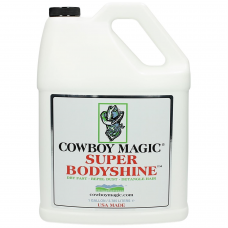 Cowboy Magic Super Bodyshine - 3785ml