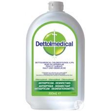 Dettolmedical Chloroxylenol - 1L