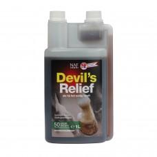 NAF Devil's Relief Vloeibaar 1L