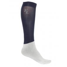 KL Showsocks 3-pack Navy